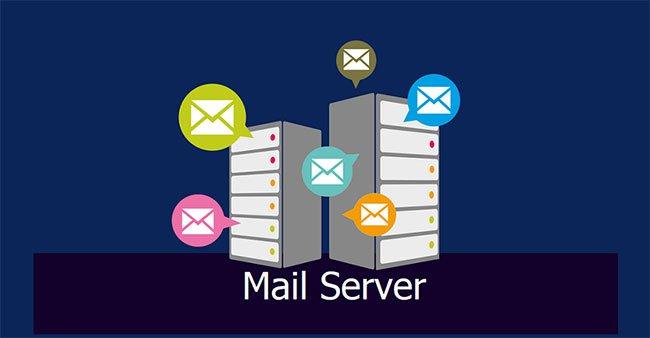 Mail Server 1
