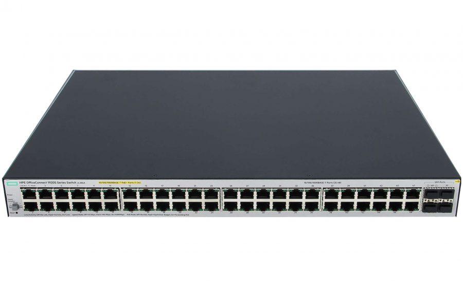 Switch JL386A