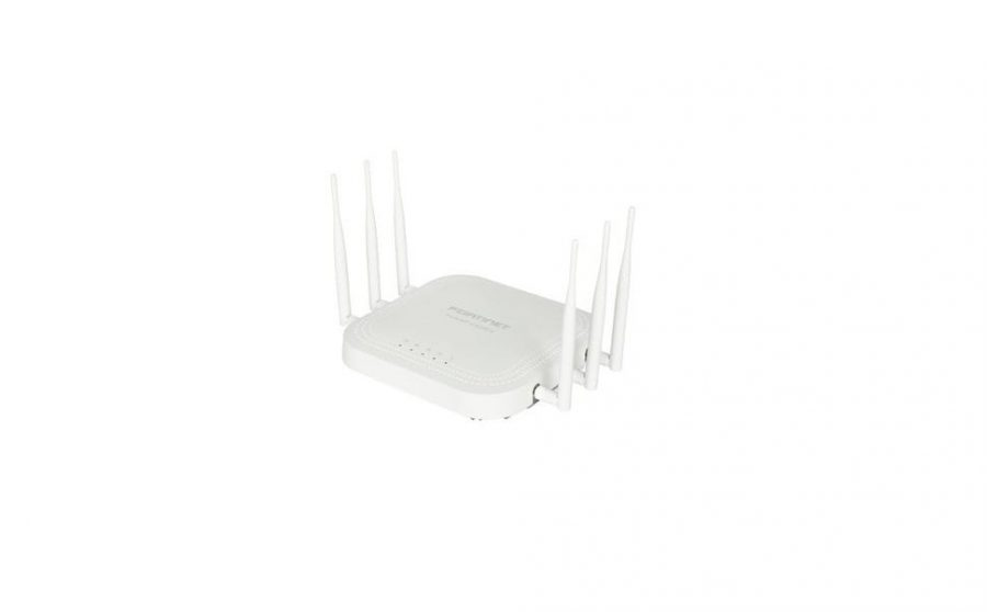 Fortiap U323ev (fap U323ev)