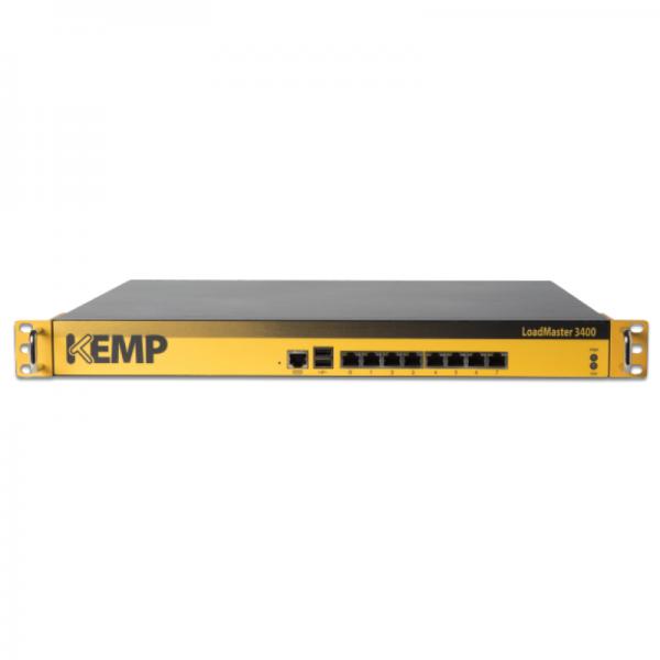 Kemp Lm X3