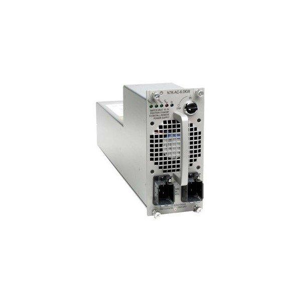 Switch Cisco Industrial Nexus N7k Ac 6.0kw