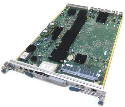 Switch Cisco Industrial Nexus N7k Sup1