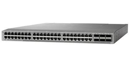 Switch Cisco Industrial Nexus N9k C93108tc Fx