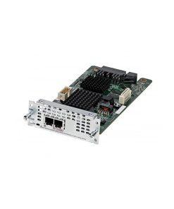 Switch Cisco Nim 2fxo