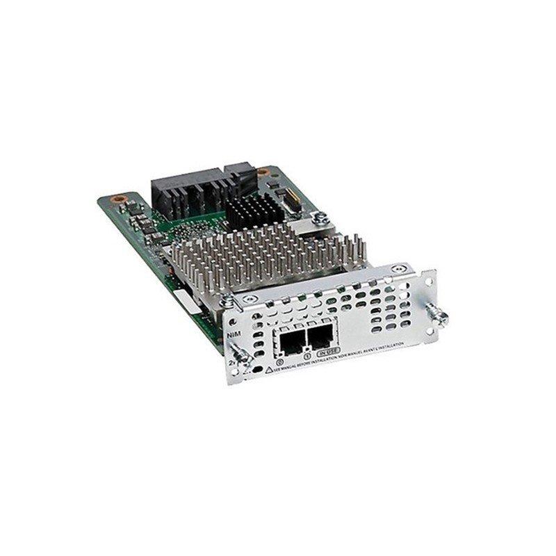 Switch Cisco Nim 2fxsp