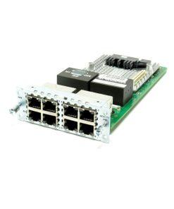 Switch Cisco Nim 8ce1t1 Pri