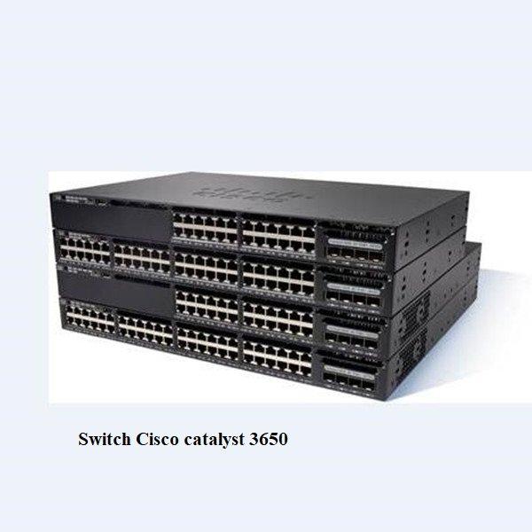 Switch Cisco Catalyst 3650