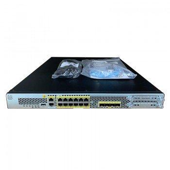 Firewall Cisco Fpr2110 Ngfw K9