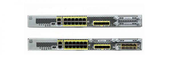 Firewall Cisco Fpr2120 Ngfw K9