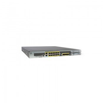 Firewall Cisco Fpr2130 Ngfw K9