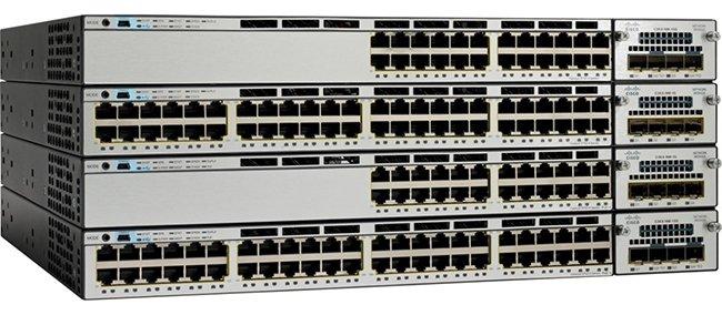 Switch Cisco Catalyst C3850