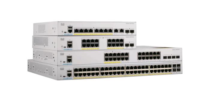 Switch Cisco Catalyst 1000 Series