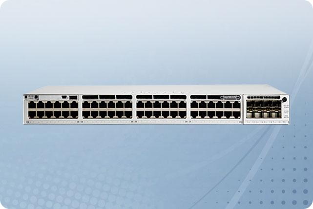 switch Cisco C9300L-48P
