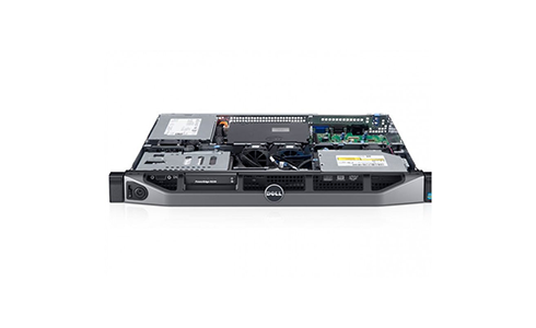 Dell Poweredge R220 E3 1220v3 Raid H310