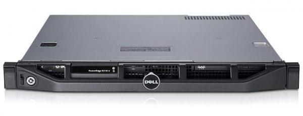 Dell Poweredge R320 E5 2407v2