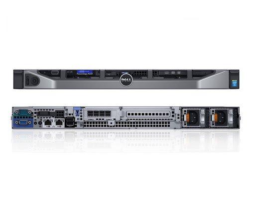 Dell Poweredge R330 E3 1230 V5