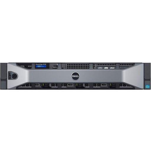 Dell Poweredge R530 E5 2609v3